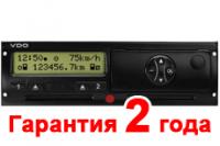 Тахограф VDO CONTINENTAL DTCO 3283 СКЗИ
