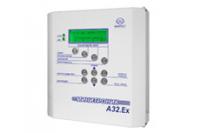 Адресно-аналоговая система сигнализации  МИНИТРОНИК А32.ЕХ