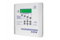 Адресно-аналоговая система сигнализации  МИНИТРОНИК А32М