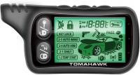 Автосигнализация с автозапуском Tomahawk TZ-9030 (24 V)