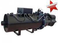 Предпусковой подогреватель АПЖ-30Д-24-GP-ABT
